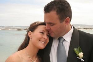 michael j dixon wedding photograph beach australia